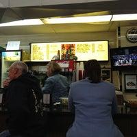 Foto scattata a Dalessandro's Steaks and Hoagies da Eric M. il 3/14/2013