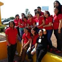 Foto tomada en Parque Acuático El Chorro por Ismael G. el 3/29/2014