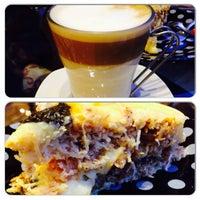 Foto tirada no(a) Viverone Café Boutique por Gui B. em 1/2/2014