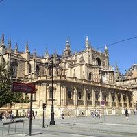 Foto tomada en Sevilla Centro Histórico por NayeliLizeth F. el 5/29/2013
