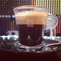 Photo taken at Boutique Nespresso by Nicolas M. on 9/17/2013