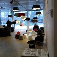 Foto diambil di Dansk Design Center oleh George J. pada 12/9/2012