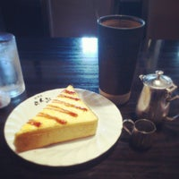 Photo taken at 珈琲屋らんぷ 津高茶屋店 by Coi on 7/20/2013