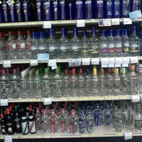 Photo taken at ABC Fine Wine & Spirits by AJ t. on 9/19/2012