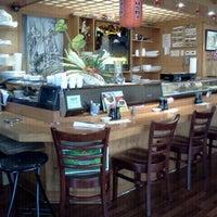 Photo taken at Fuji Sushi by AJ t. on 10/7/2012