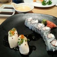 Photo taken at Fuji Sushi by AJ t. on 5/8/2013