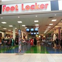 Photo taken at Foot Locker by AJ t. on 11/11/2013