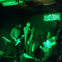 Photo taken at Tato Bar by Emre A. on 11/9/2012
