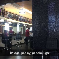 Photo taken at Hair Zone by MRose Y. on 3/6/2016