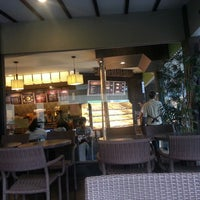 Photo taken at Dunkin' Donuts by Rain S. on 7/3/2013