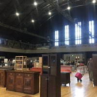 Photo taken at The Armory by Tim O. on 4/8/2018