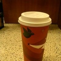 Photo taken at Starbucks by Angie B. on 12/30/2012