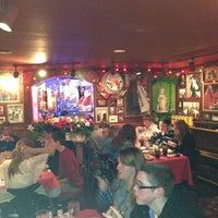 Photo taken at Buca di Beppo Italian Restaurant by Nate S. on 1/1/2013