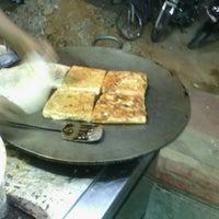 Photo taken at Charminar kabab paradise by phanindra s. on 12/14/2013