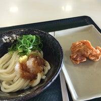 Photo taken at Hanamaru Udon by msmw on 6/11/2016