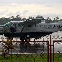 Foto diambil di Bandar Udara Tunggul Wulung (CXP) oleh Firdaus S. pada 2/20/2013