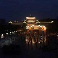 Photo taken at 人民大礼堂 by Baitoeyprc on 6/11/2017