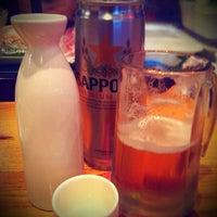 Photo prise au Sansui Sushi Bar & Grill par Flores N. le3/23/2014