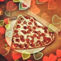Photo taken at Pie-Eyed Pizzeria by Gnarly J. on 2/9/2013
