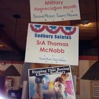 Photo taken at Sudbury Coffee Works by Ramuel R. on 2/13/2013