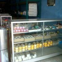 Photo taken at Toko Bangunan Terbit Abadi by Roza R. on 3/21/2013