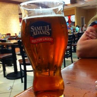 Photo taken at Samuel Adams Atlanta Brew House by Rob C. on 10/5/2013