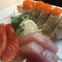 Photo taken at Urban Sushi by Myra M. on 10/26/2016