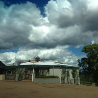 Photo taken at Wandin Valley Estate by Rhiannon S. on 4/5/2013