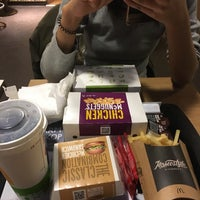 Photo taken at McDonald's by Chompoo on 12/11/2016
