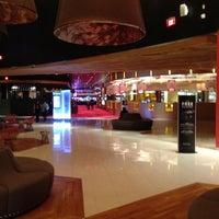 Photo taken at Resorts Casino Hotel by Tony M. on 11/22/2012