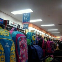 Photo taken at Ramayana Dept. Store by Yekti A. on 5/11/2013