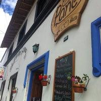 Foto diambil di Entre Panes Caraz oleh Roberto T. pada 2/23/2013