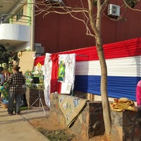 Photo taken at Centro Educativo y Técnico San Agustin by ruth z. on 8/28/2014