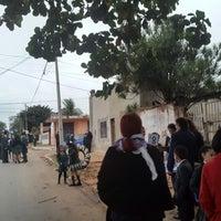 Photo taken at Centro Educativo y Técnico San Agustin by ruth z. on 6/14/2014