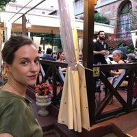 Photo taken at Pizzeria Al Profeta by Paul S. on 6/24/2017