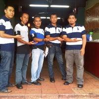Photo taken at Restoran Juan's Seafood by Mohd B. on 10/10/2012
