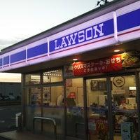Photo taken at Lawson by バチカラ ラ. on 11/25/2017