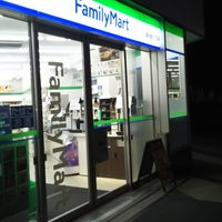 Photo prise au FamilyMart par バチカラ ラ. le10/31/2017