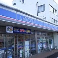 Photo taken at Lawson by バチカラ ラ. on 2/13/2018