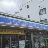 Photo taken at Lawson by バチカラ ラ. on 9/30/2017