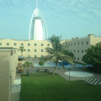 Photo taken at The Emirates Academy of Hospitality Management by Kate N. on 9/7/2013