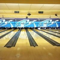 Photo taken at Presidio Bowling Center by JR on 3/28/2013