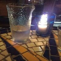 Photo taken at Genius Lounge and Sake Bar by Thomas S. on 5/28/2013