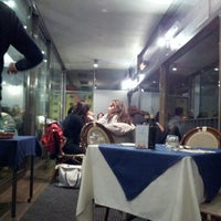 Photo taken at Trattoria Caprese by MDD on 12/13/2012
