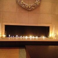 Das Foto wurde bei Sheraton Berlin Grand Hotel Esplanade von Lena D. am 12/12/2012 aufgenommen