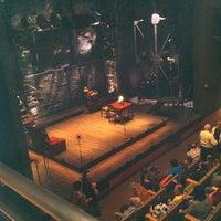 Photo taken at Kansas City Repertory Theatre: Copaken Stage by Matt on 9/29/2013