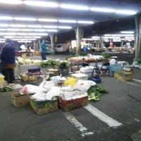 Photo taken at 佐世保朝市 by rantom on 12/6/2015