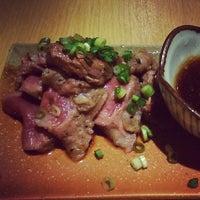 Photo taken at おとんば 中山店 by zmtksh on 9/7/2013