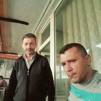 Photo taken at Körfez Kuzey Mahallesi SYK ve Eğitim Derneği by KÖRFEZLİ . on 4/16/2016