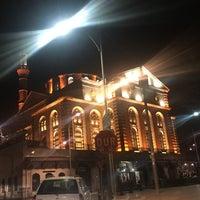 Photo taken at Kurtuluş Camii by Abdullah ☯. on 3/25/2018